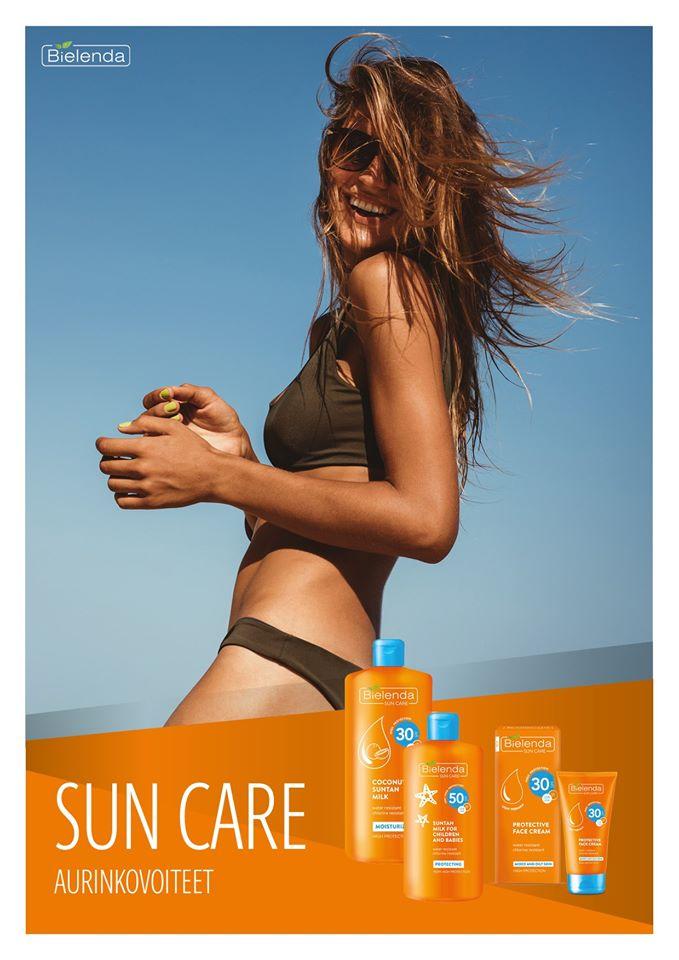suncare